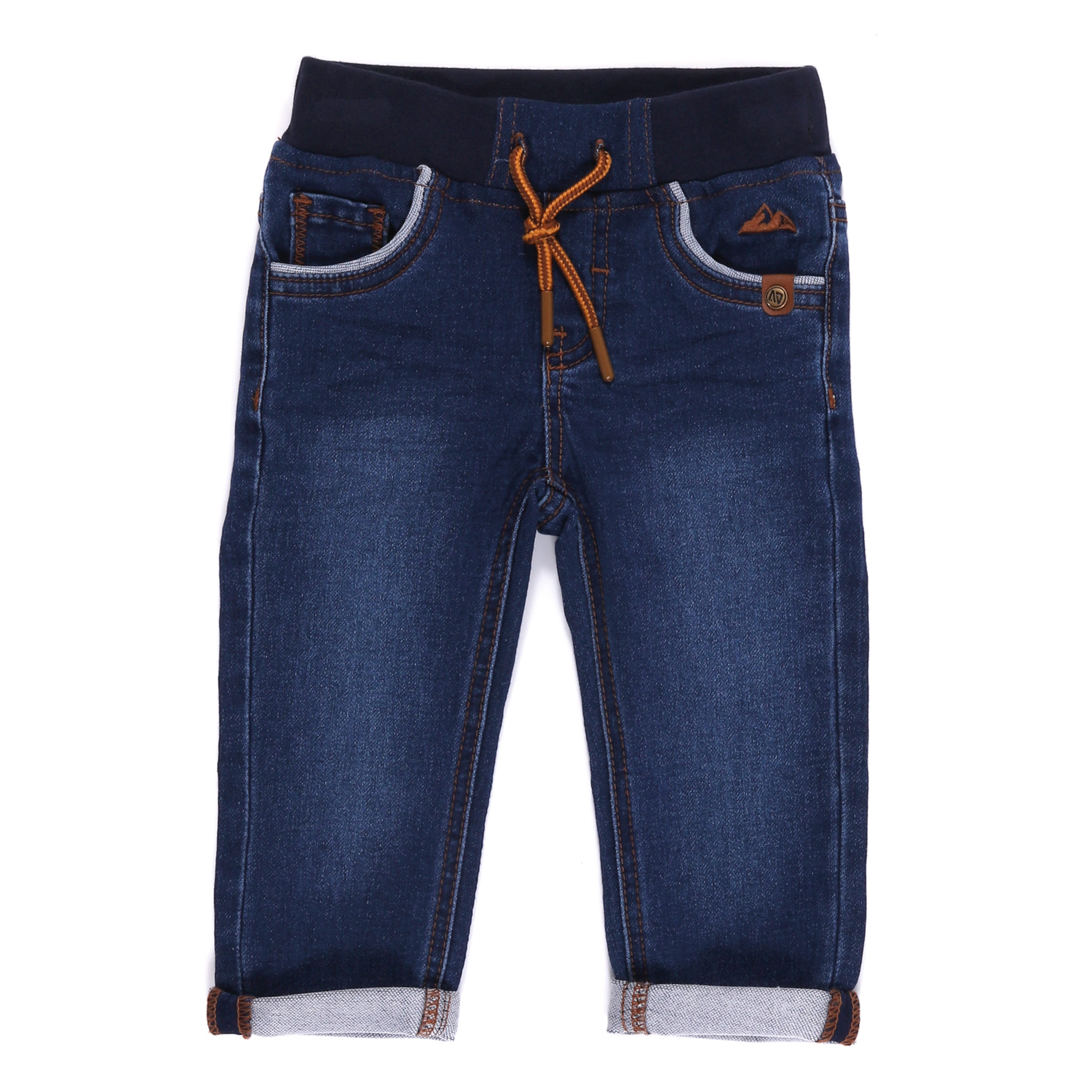 Jeans - Héros de la Nature-1