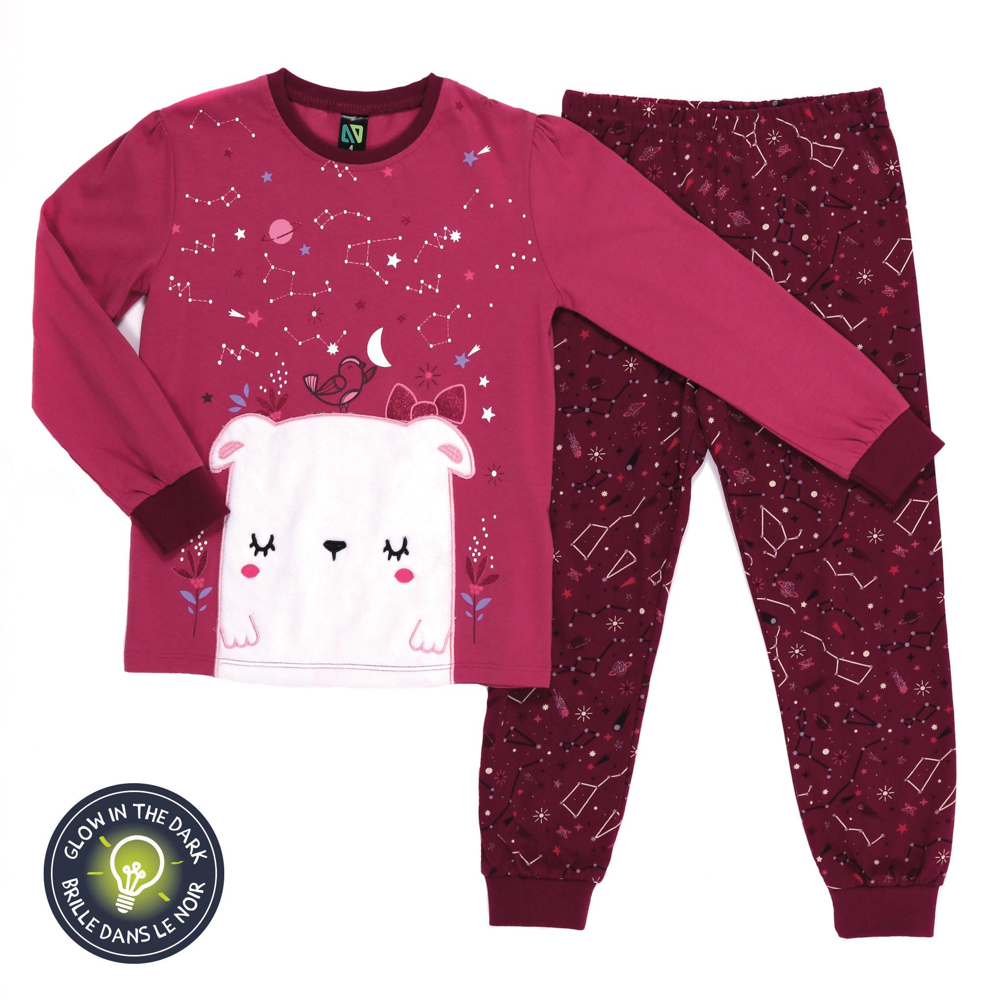 Pyjama - Ours Polair-2