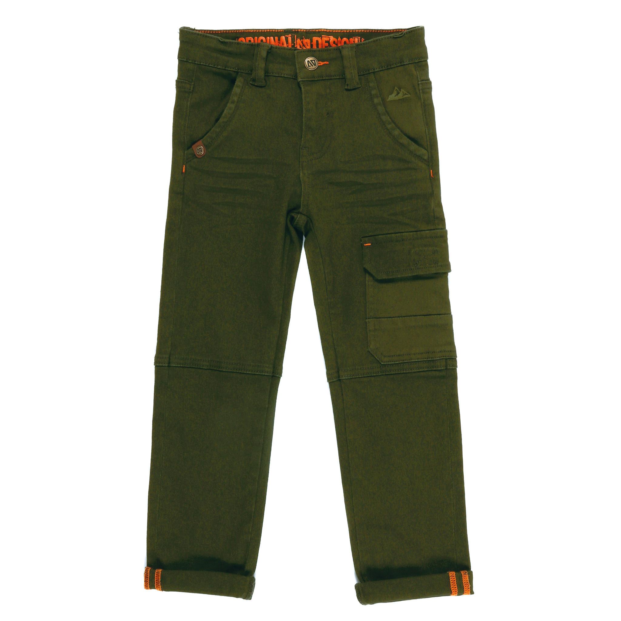 Pantalon - Gardiens de la Terre-1