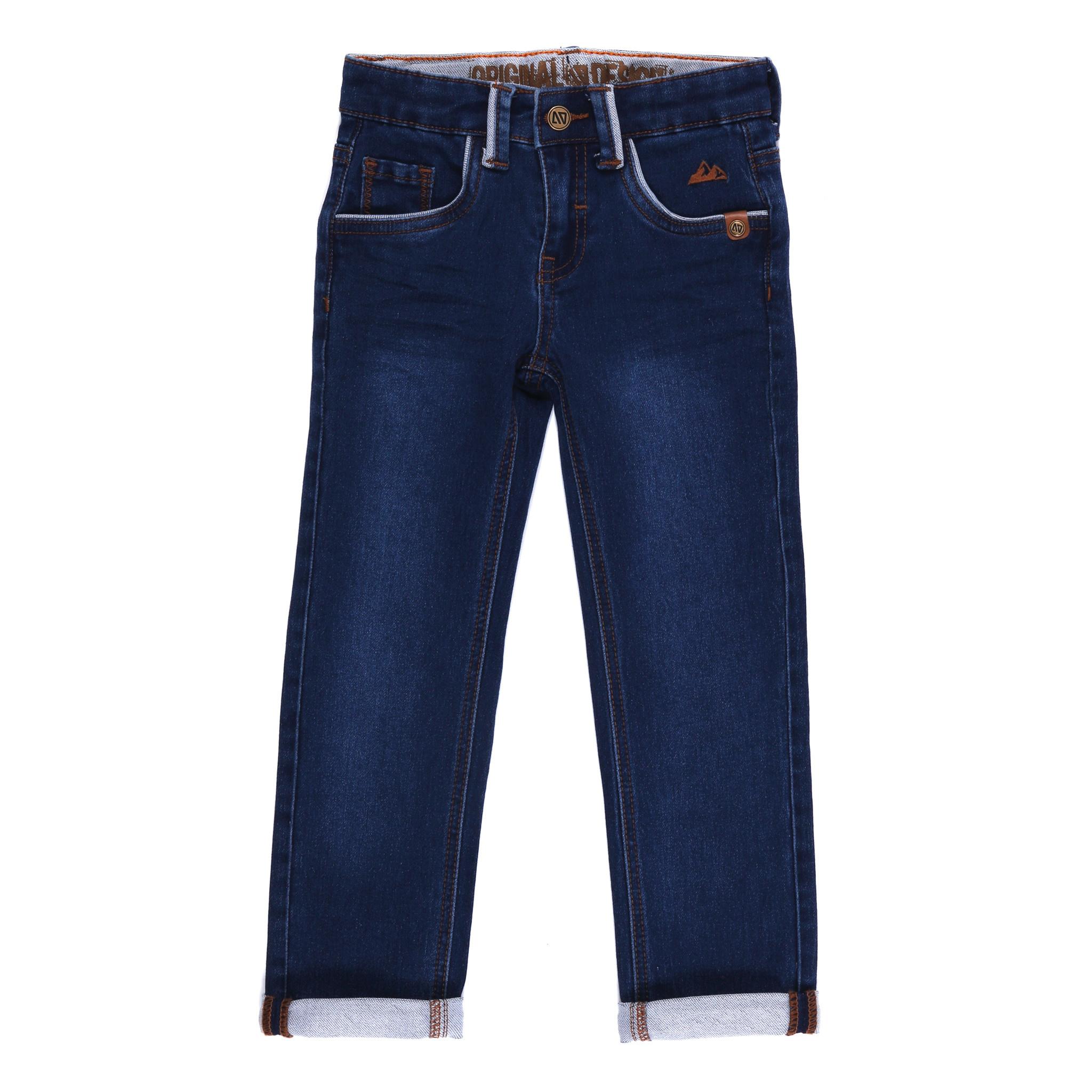 Jeans - Gardiens de la Terre-1