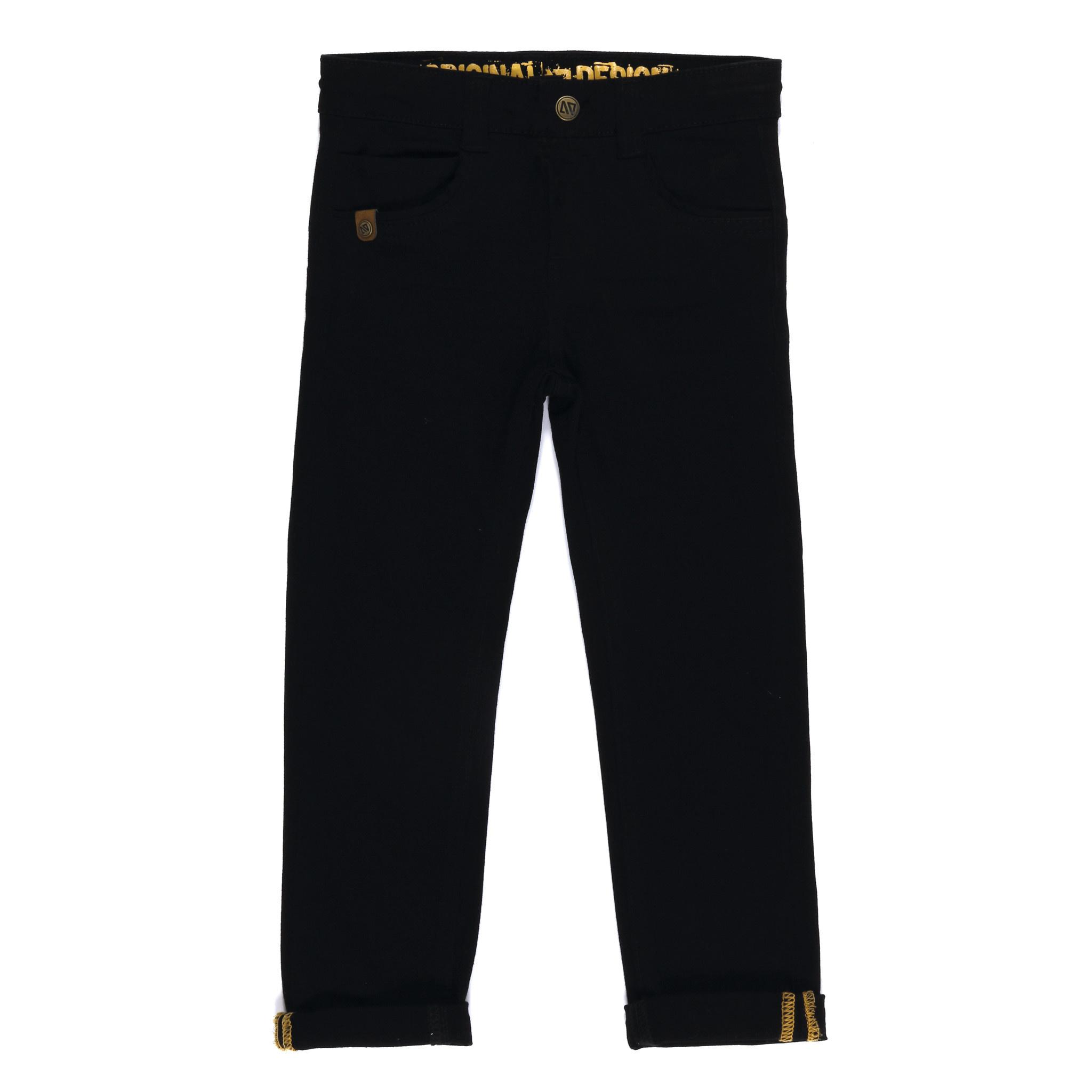Pantalon - Vent de l'Ouest-1