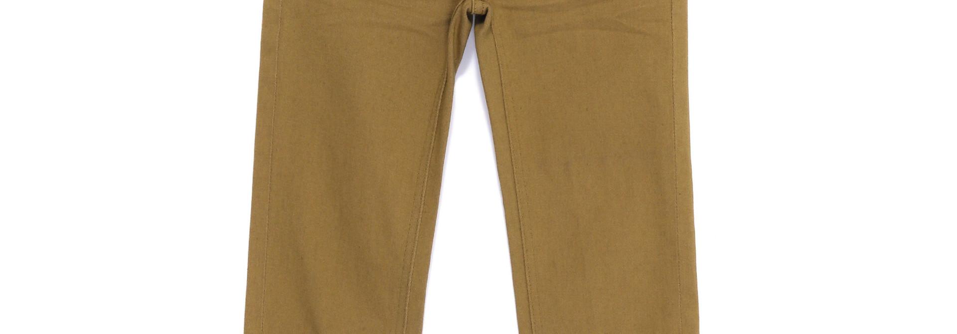 Pantalon - Haute Altitude
