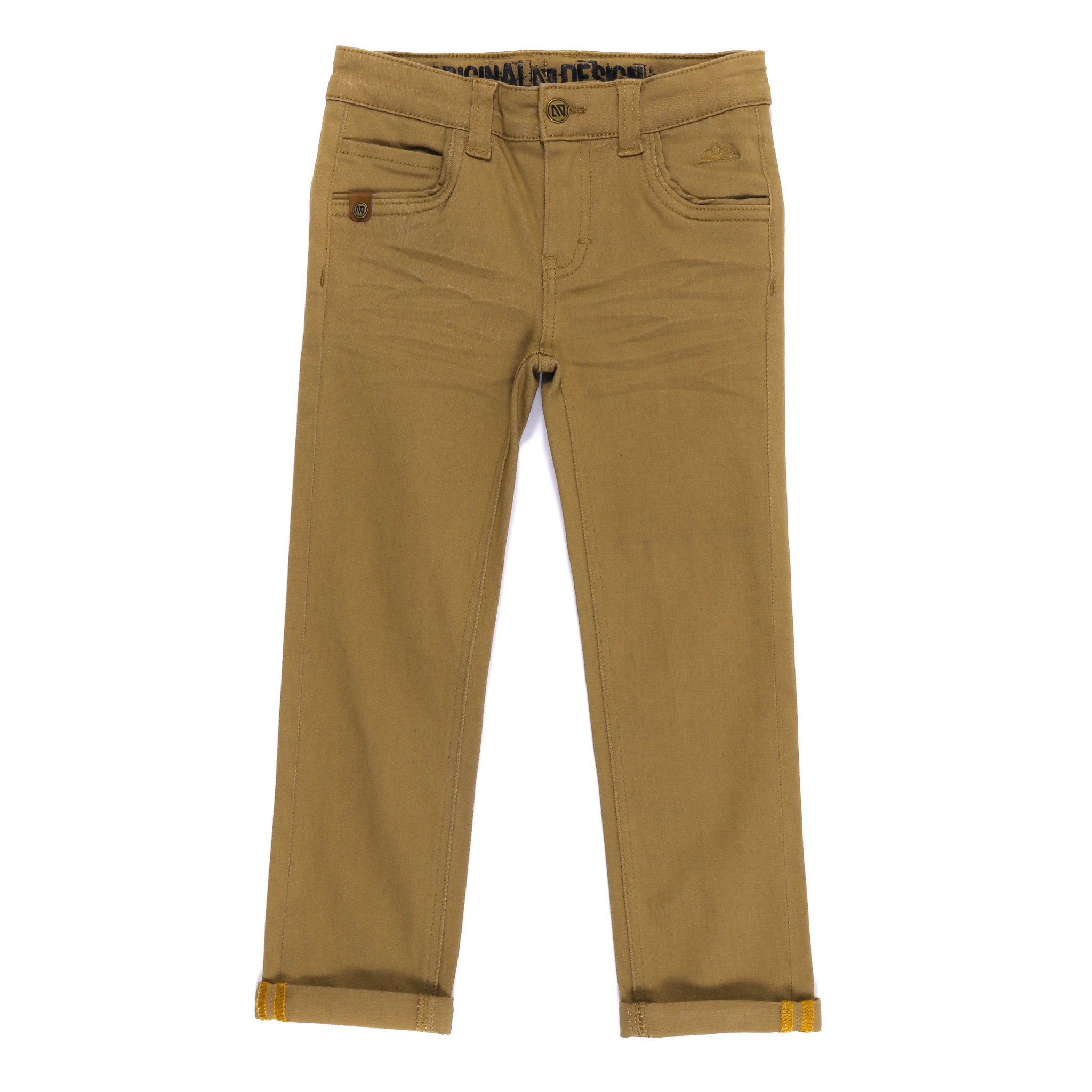 Pantalon - Haute Altitude-1