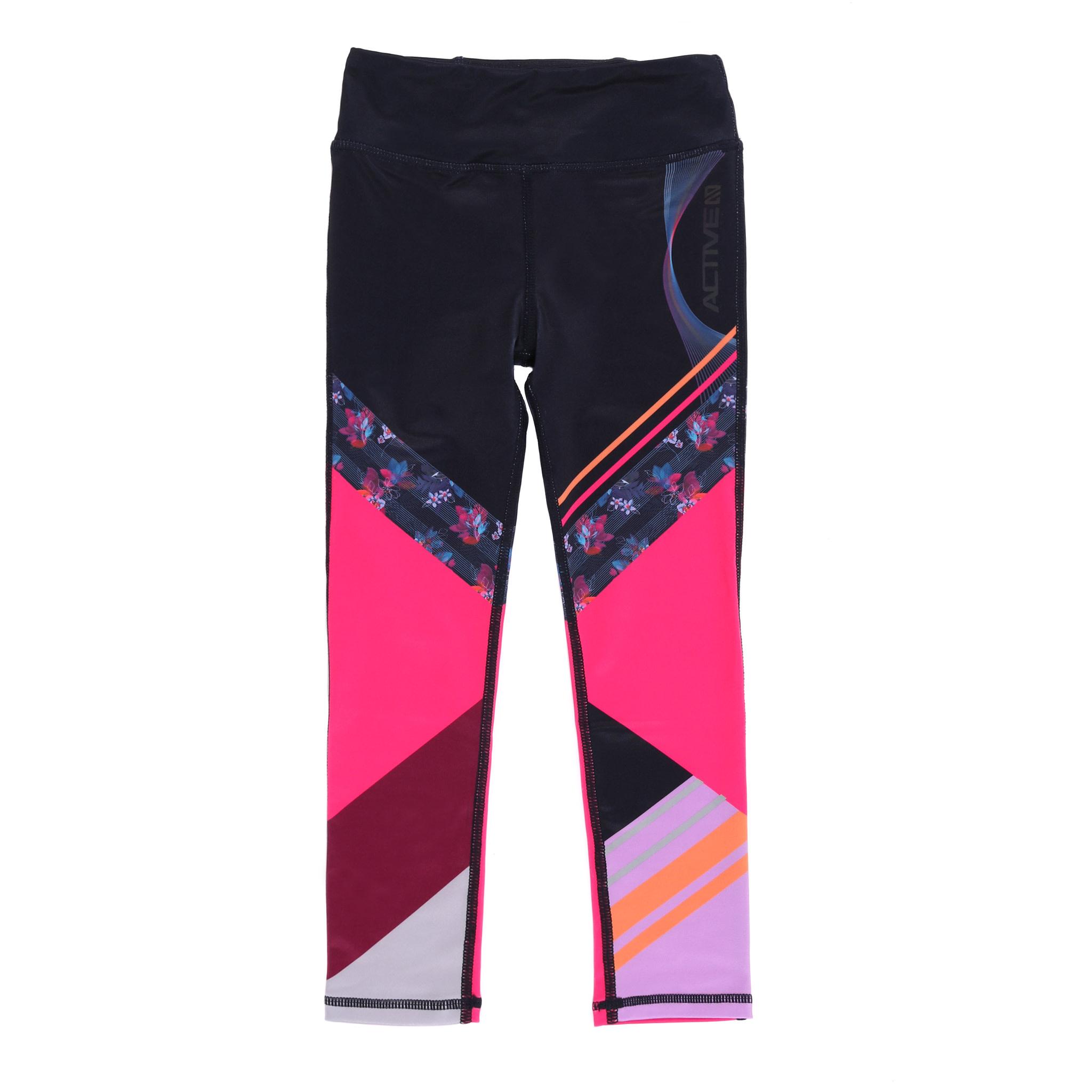 Legging athlétique Bloc - Sport et Chic-3