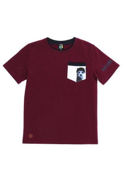 T-shirt PROMO Manches courtes - Héros de la Nature