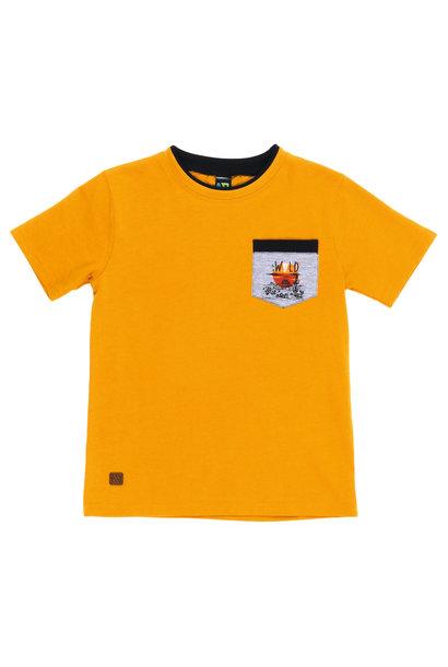 T-shirt PROMO Manches courtes - Vent de l'Ouest