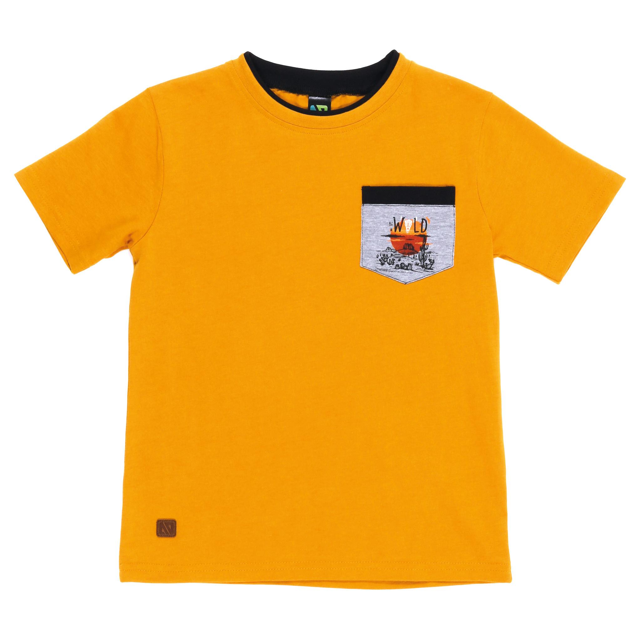 T-shirt PROMO Manches courtes - Vent de l'Ouest-1