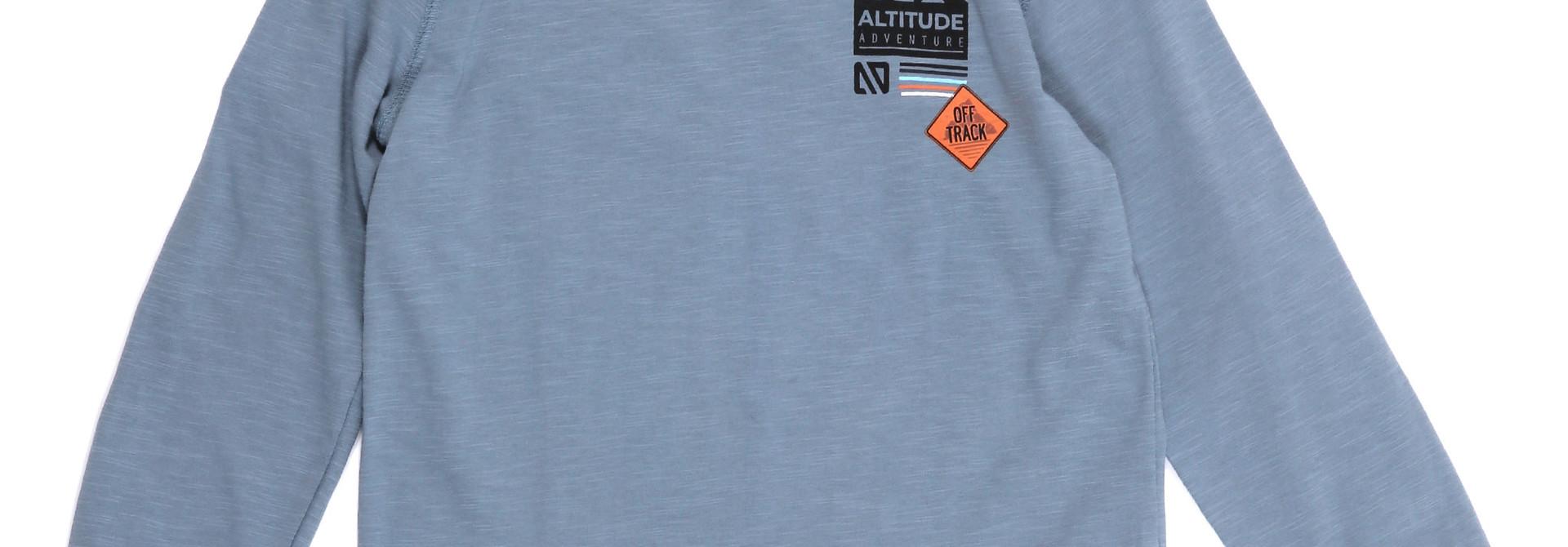 T-shirt Manches longues Alpine - Haute Altitude