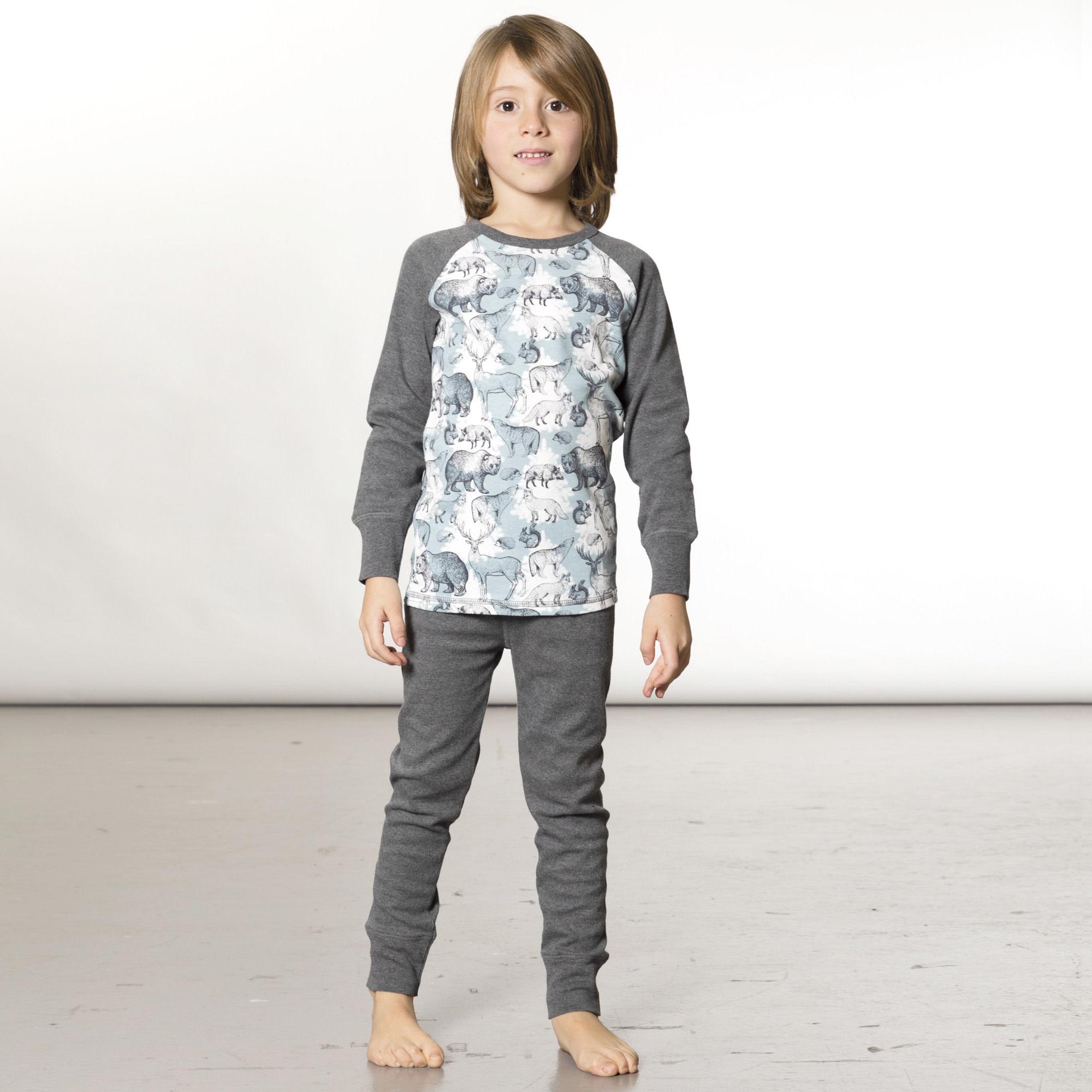 Pyjama Forêt-2