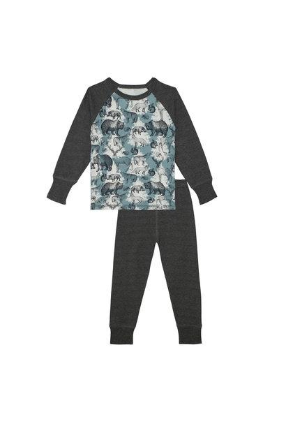 Pyjama Forêt