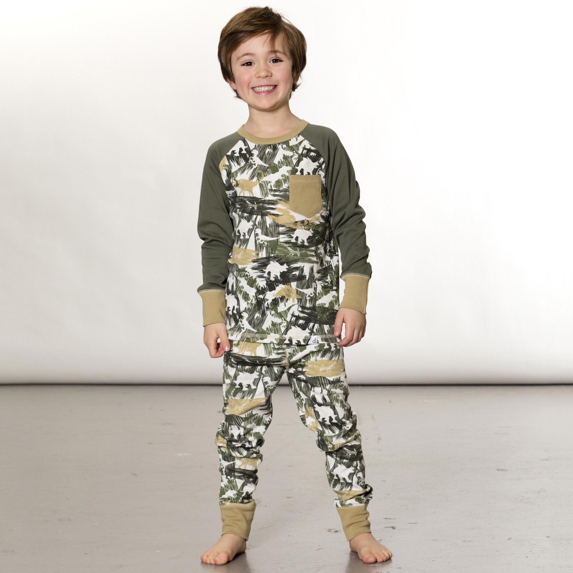 Pyjama Dinosaures-2