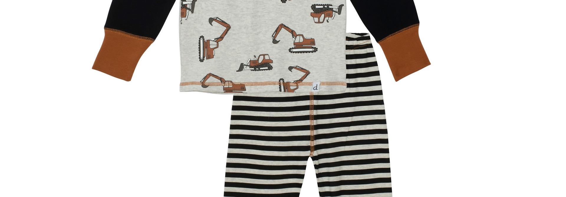Pyjama Bulldozer