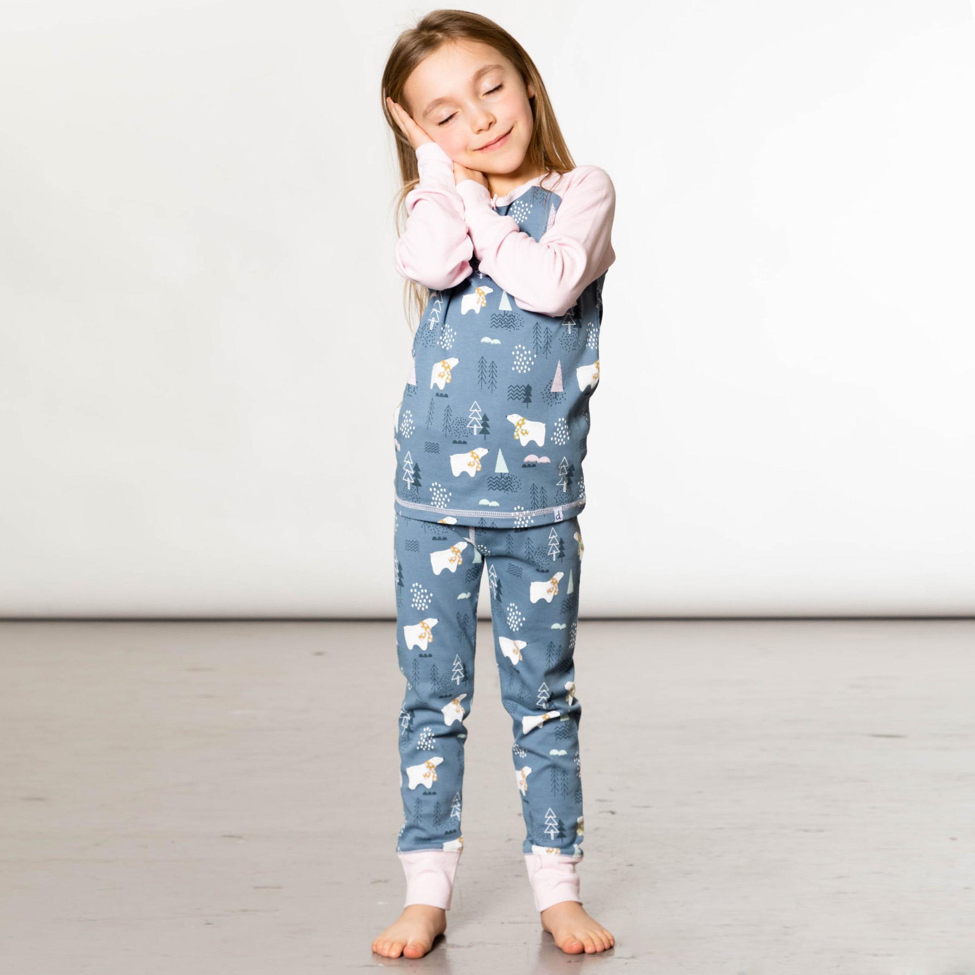 Pyjama Ours-2