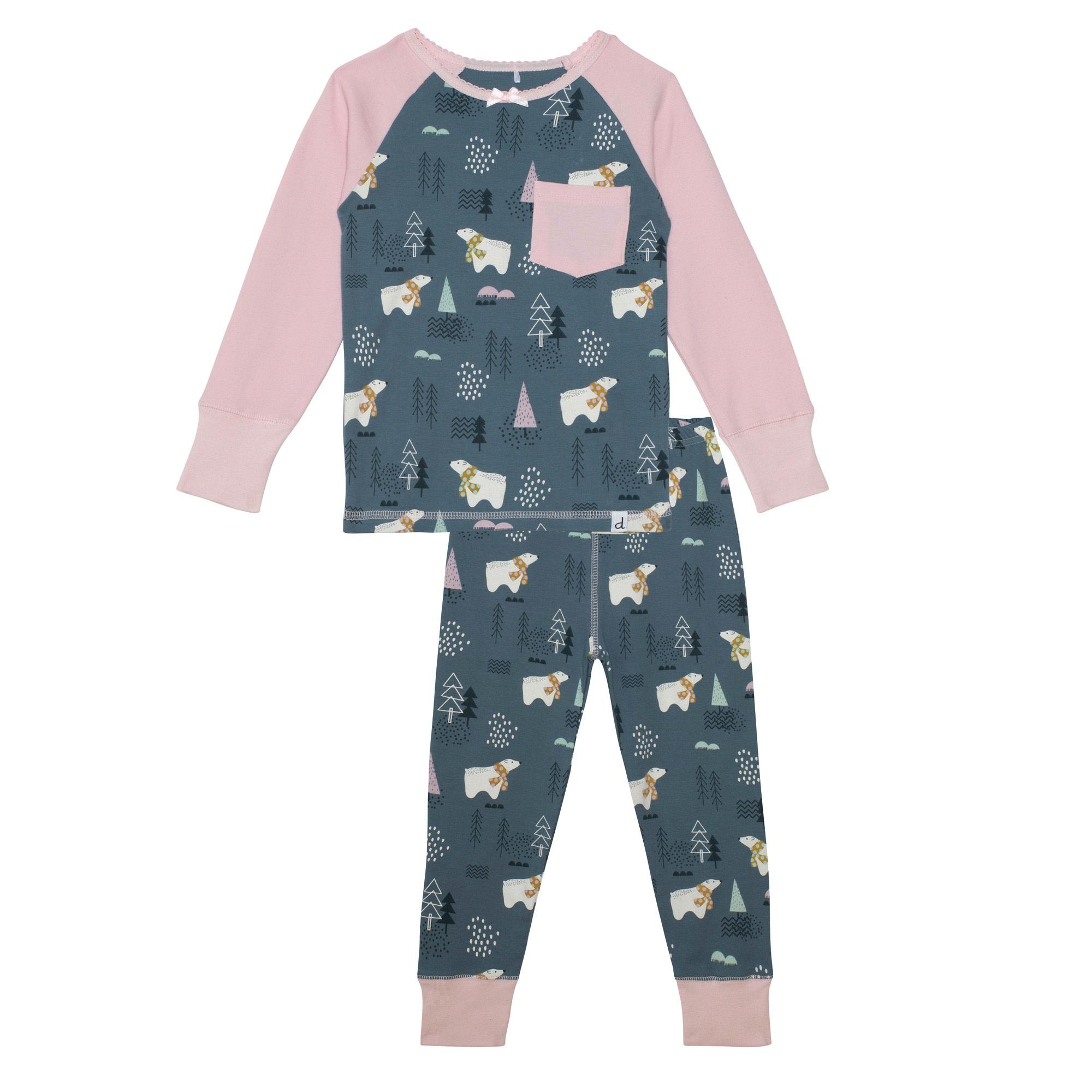 Pyjama Ours-1