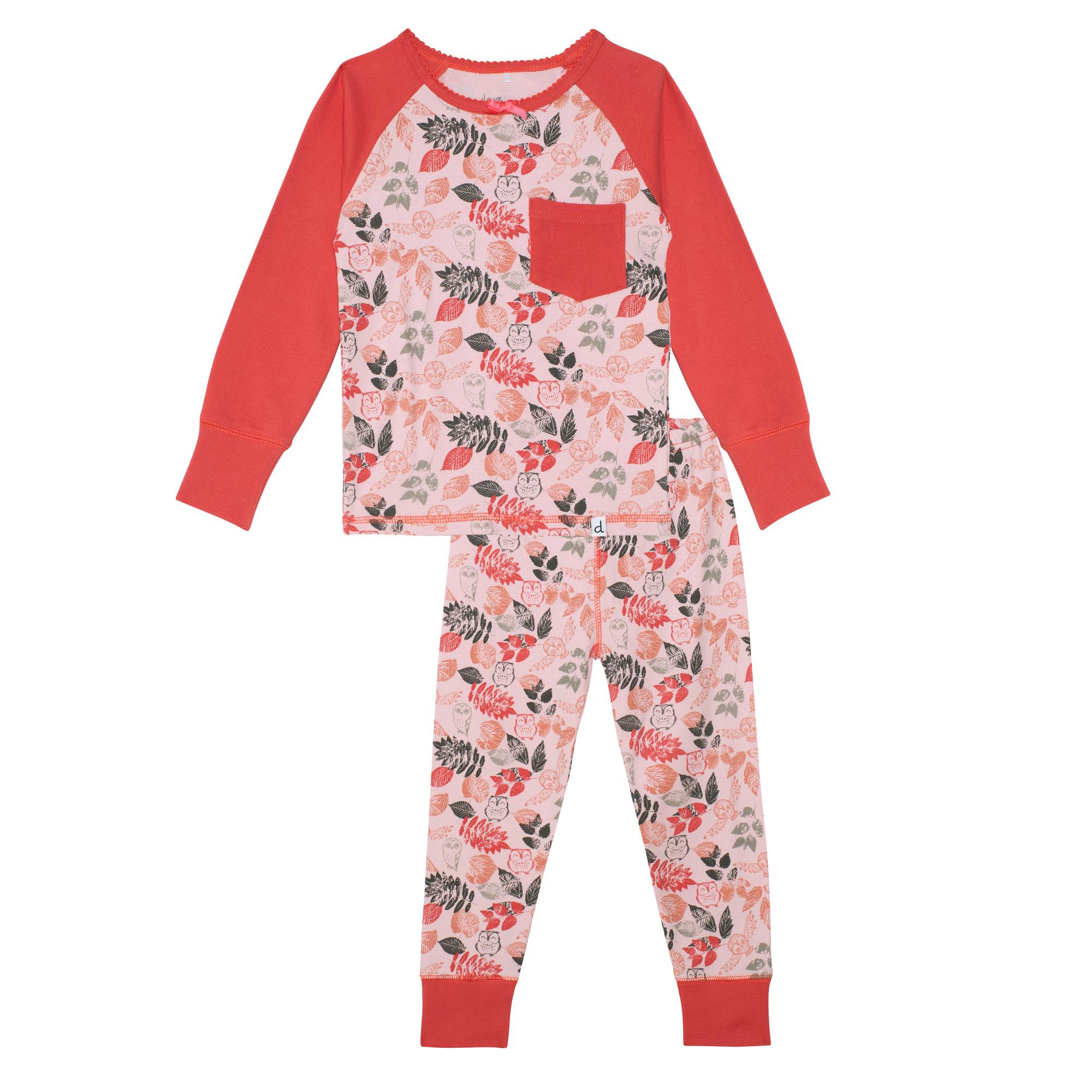 Pyjama Hibou-1