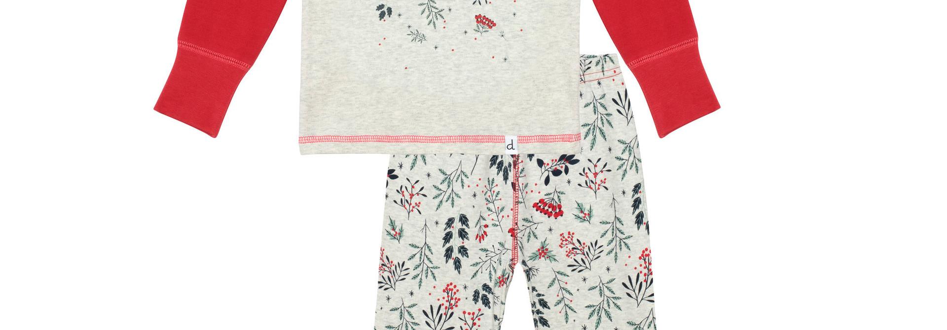 Pyjama Noël Cerf