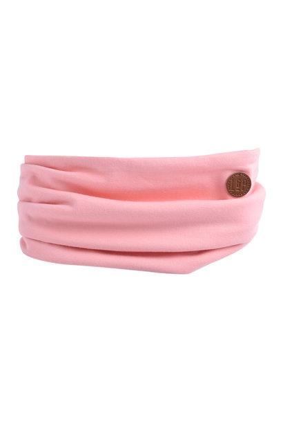 Foulard en Coton - ROSE DOUX