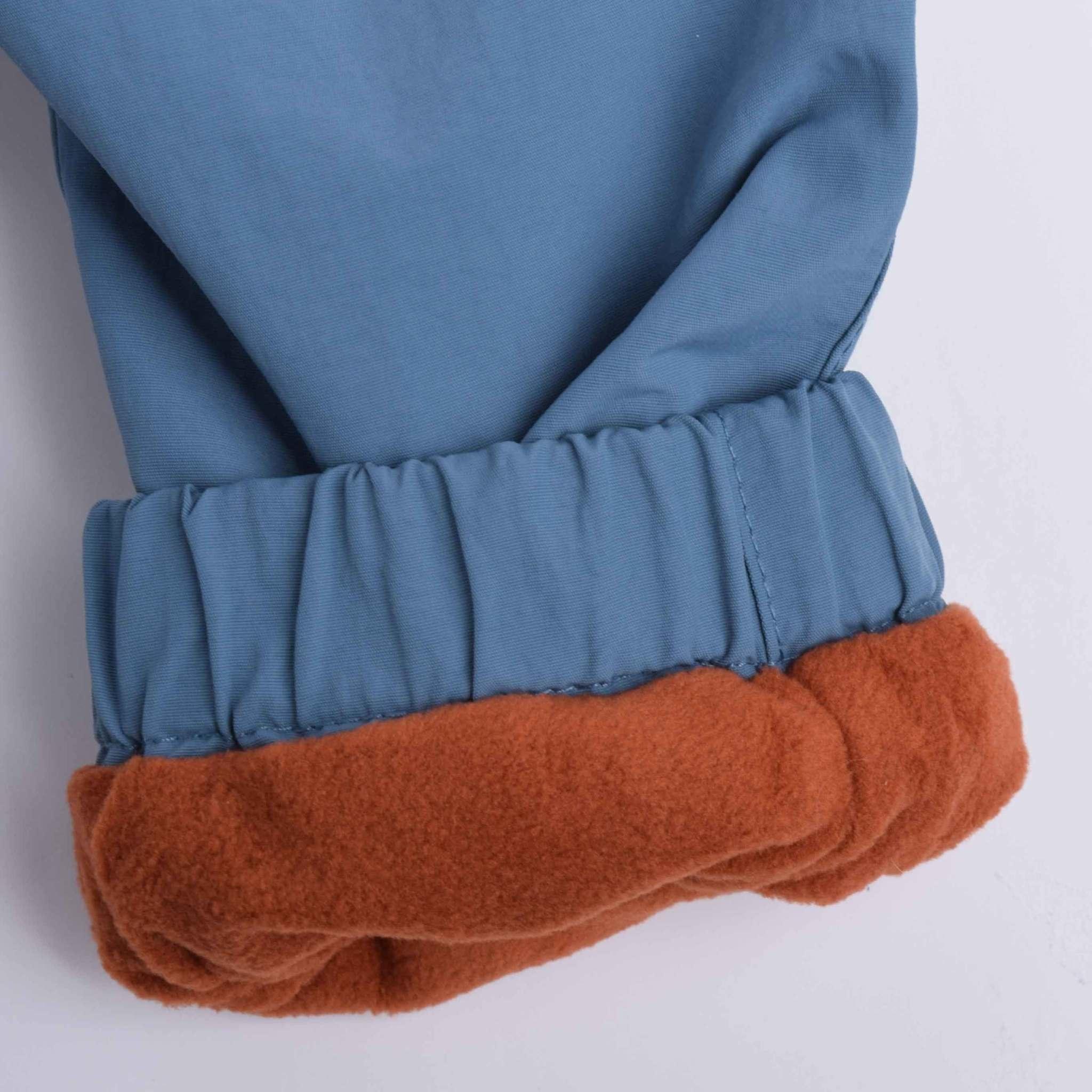 Pantalon D'Extérieur doublé Polar - TWENTY TWO 1.0-2