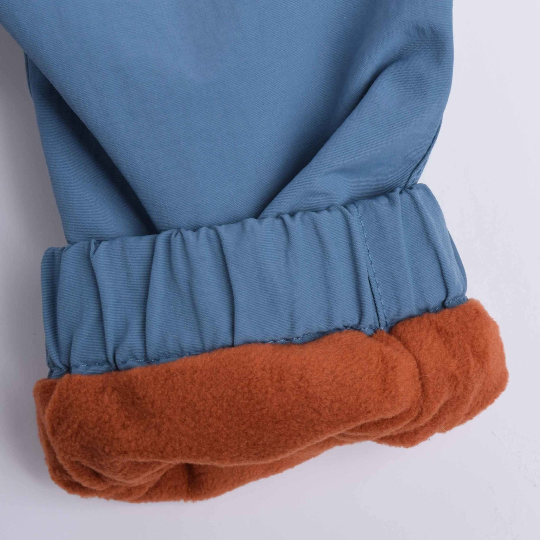 Pantalon D'Extérieur doublé Polar - TWENTY TWO 1.0-4
