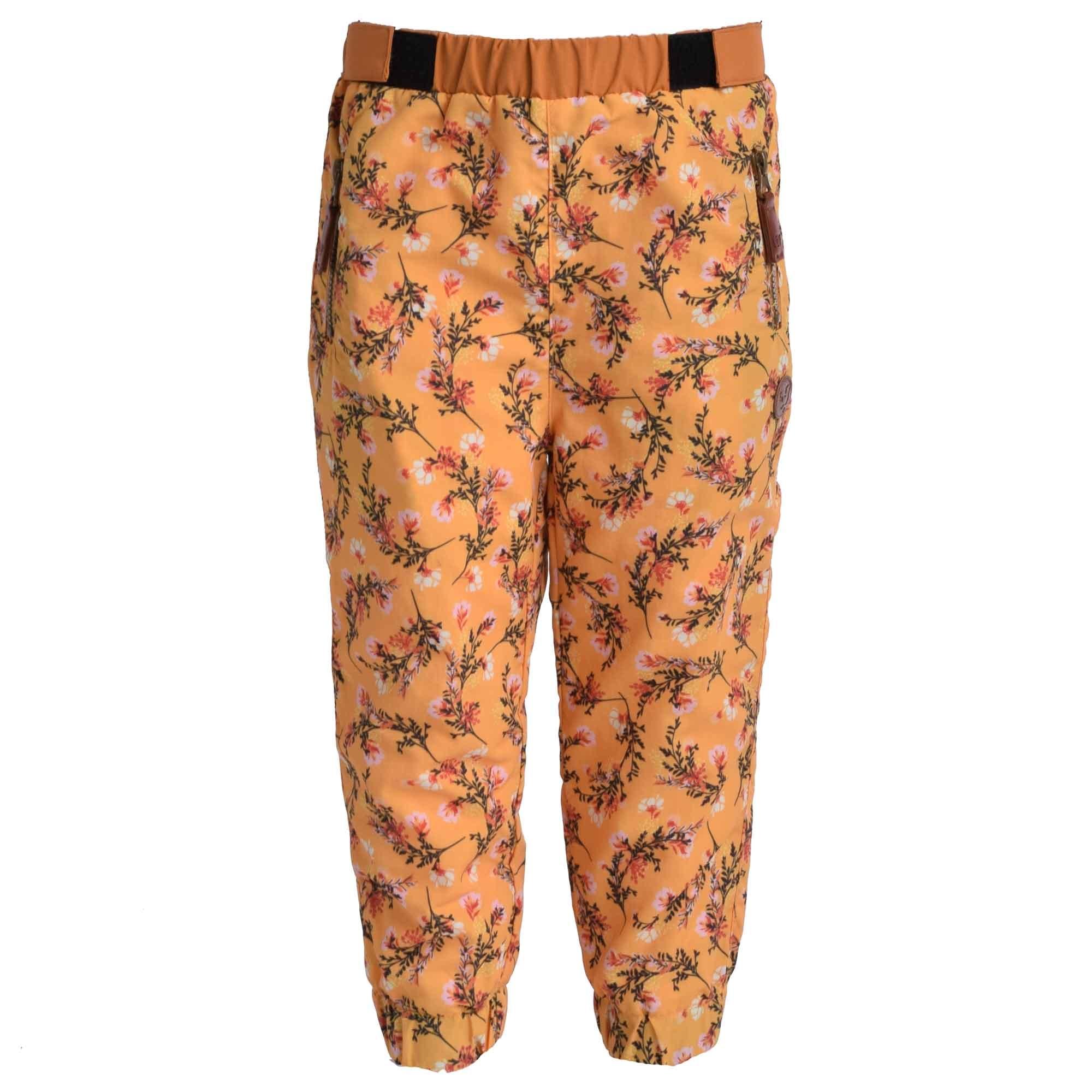 Pantalon D'Extérieur doublé Polar - MANILLE-3