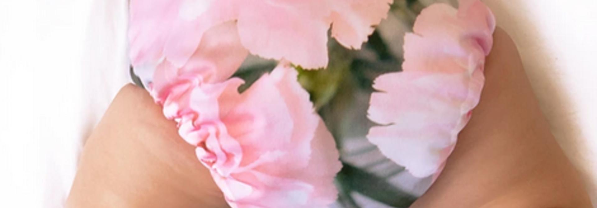 Couche à poche -  Bouquet