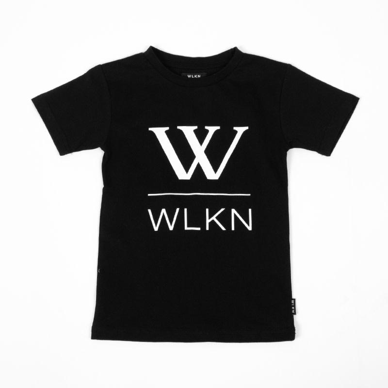 T-Shirt Noir-1