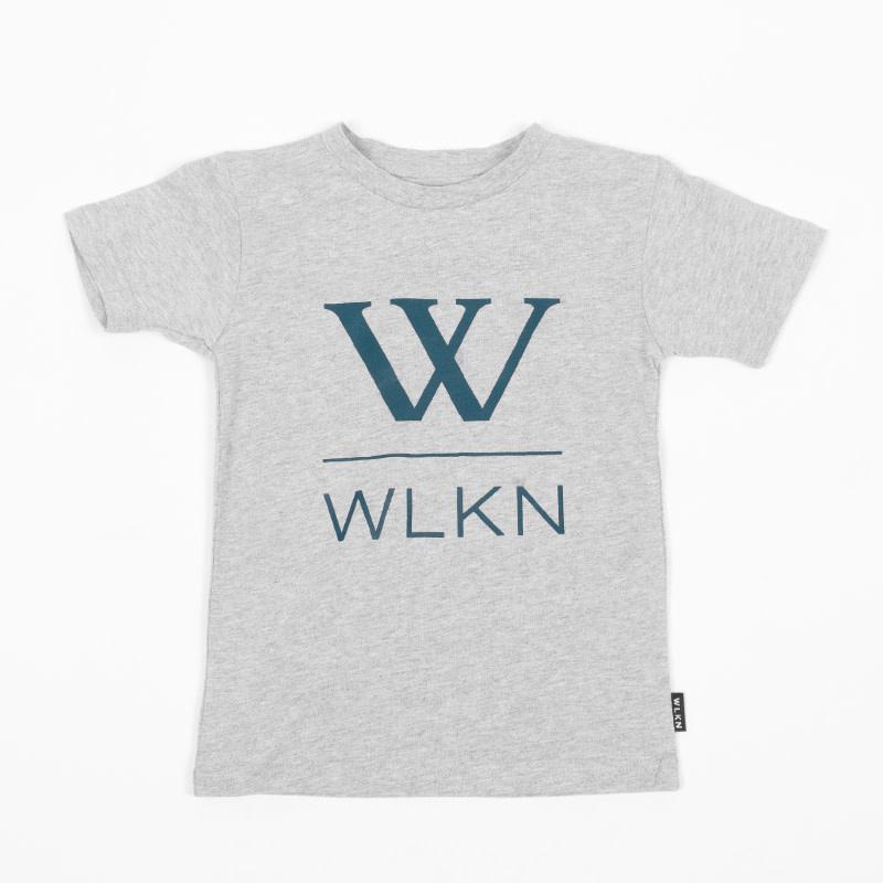 T-Shirt Gris-1