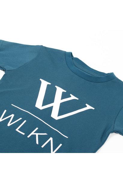 T-Shirt Sarcelle