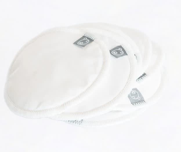 Compresses d'allaitement lavables-1