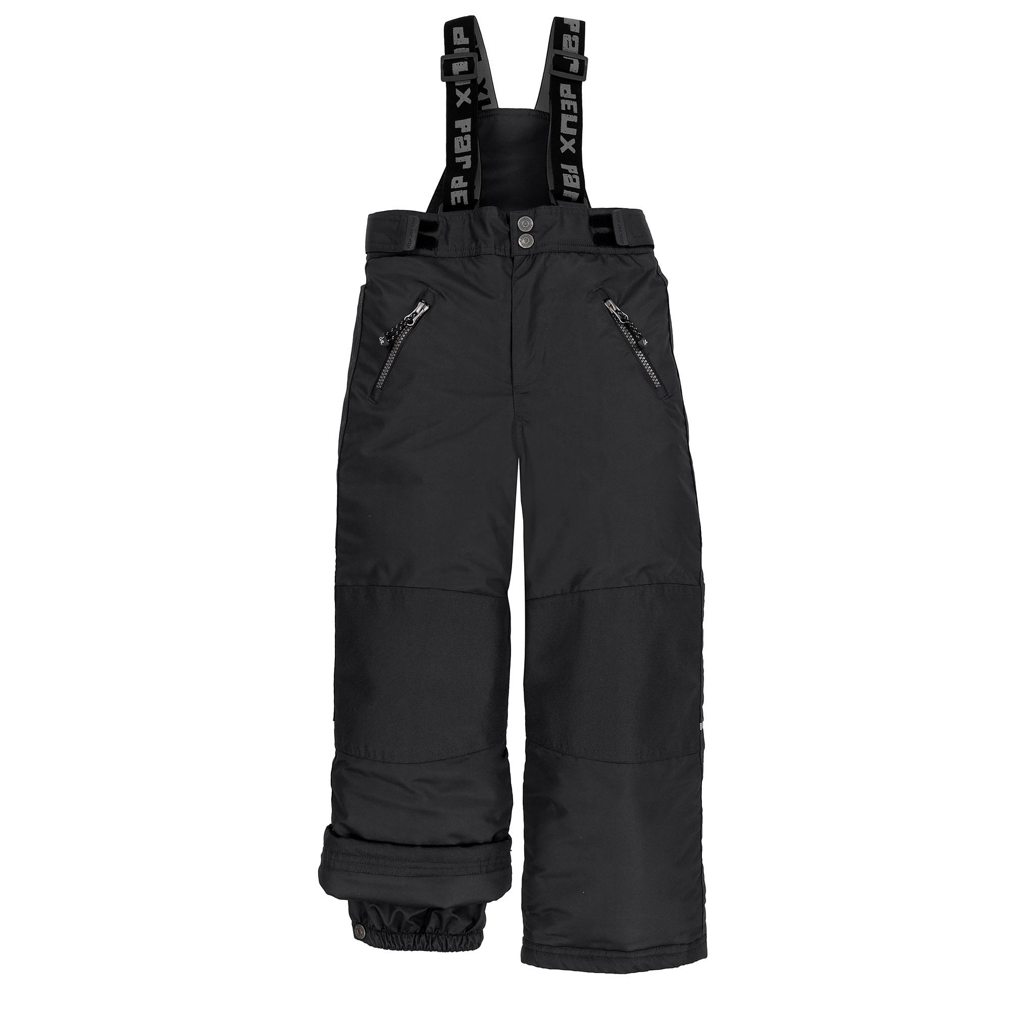 Pantalon de Neige  Noir-1