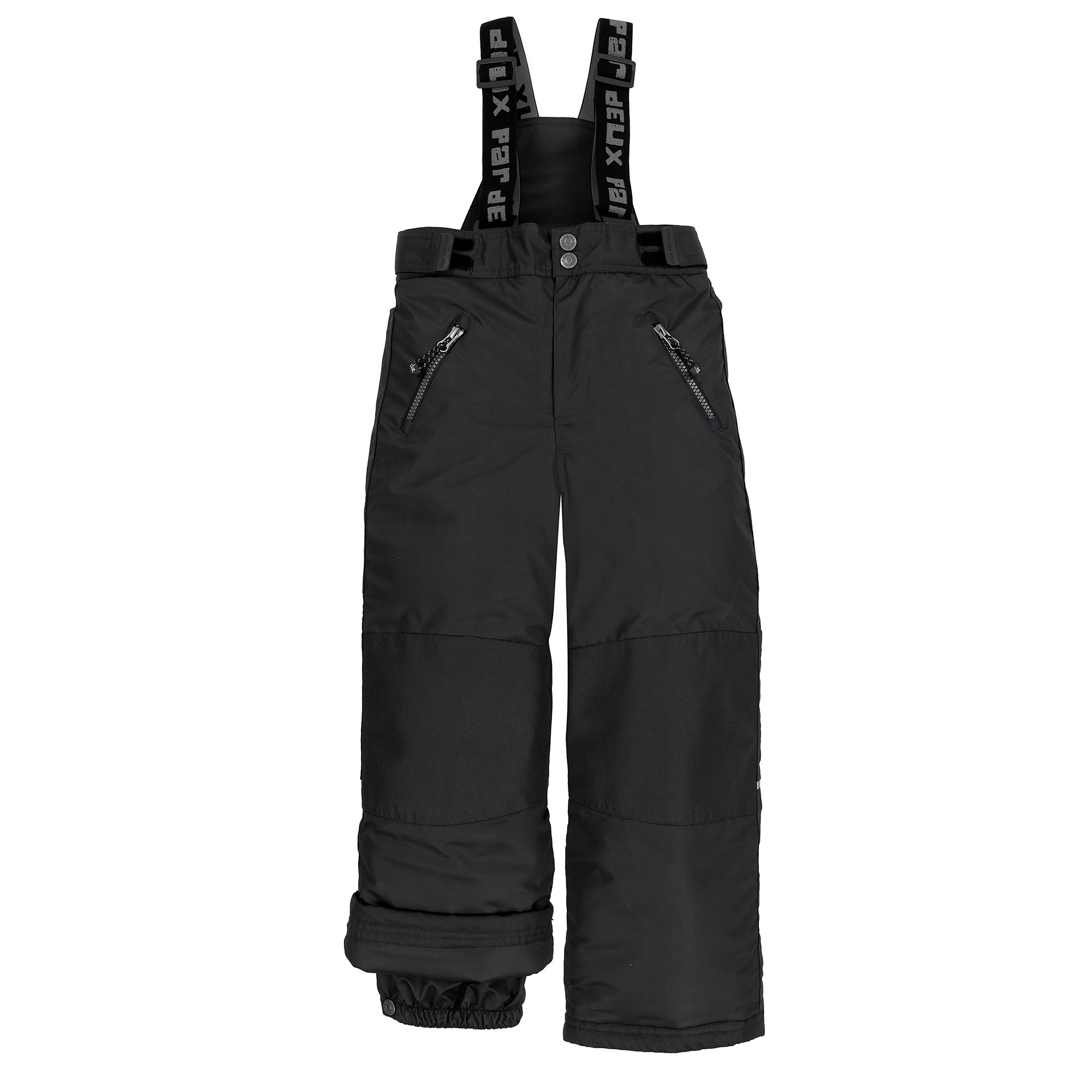 Pantalon de Neige  Noir-4