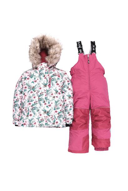 Habit de neige - Mont Orford