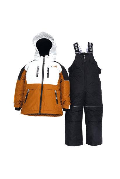 Habit de neige - Mont Sandford