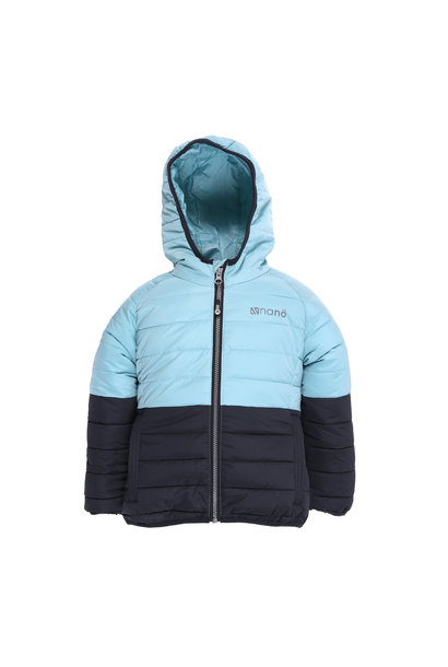 Manteau Bleu bébé