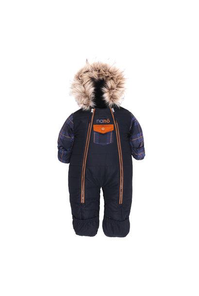 Habit de neige bébé - Mont Cooper