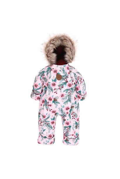 Habit de neige bébé - Mont Orford