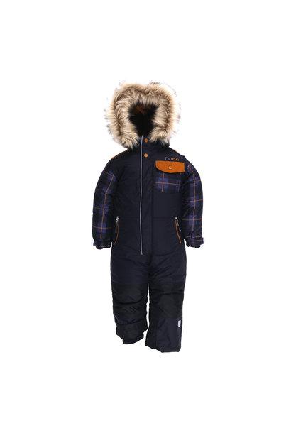 Habit de neige 1 pièce - Mont Cooper