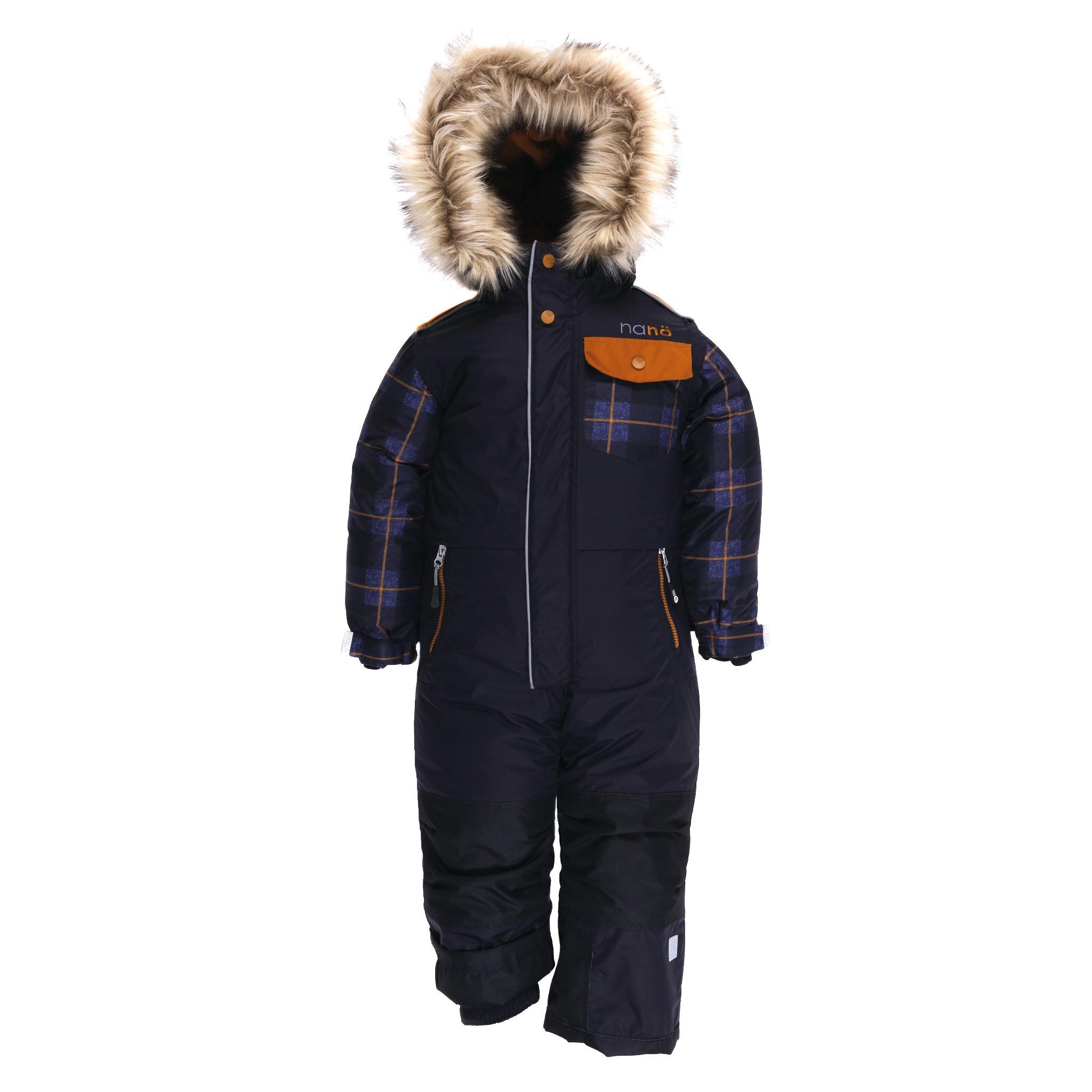 Habit de neige 1 pièce - Mont Cooper-2