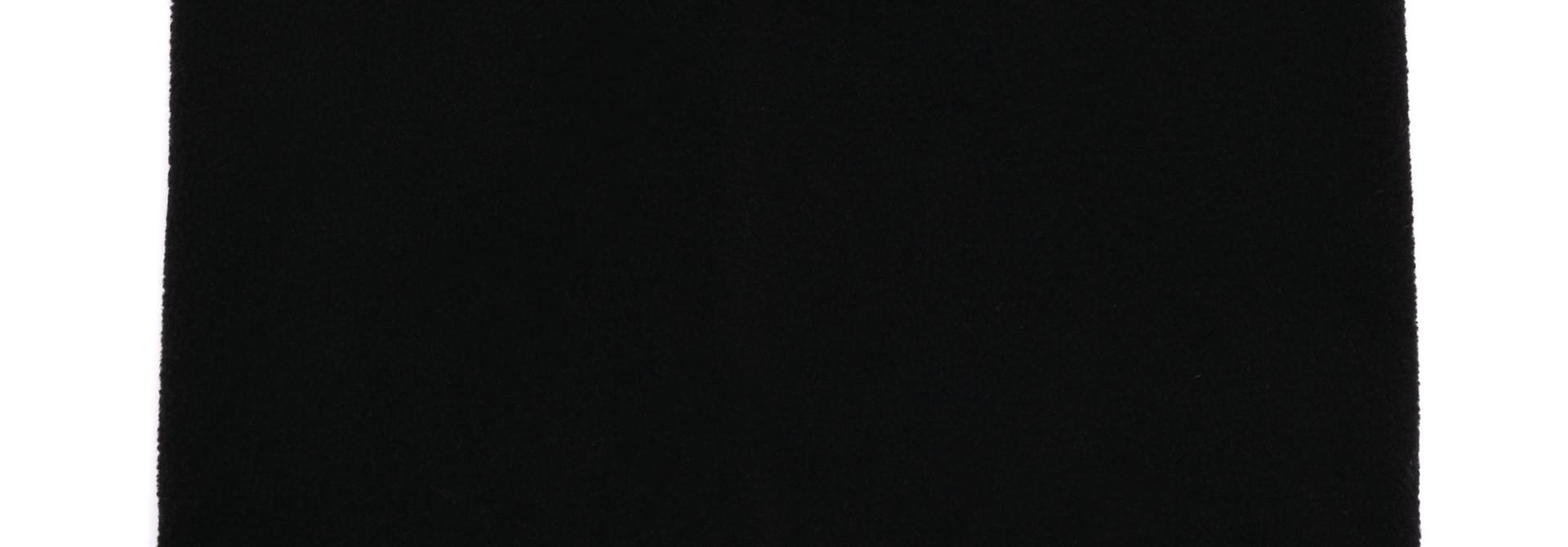 Cache-Cou en polar Noir