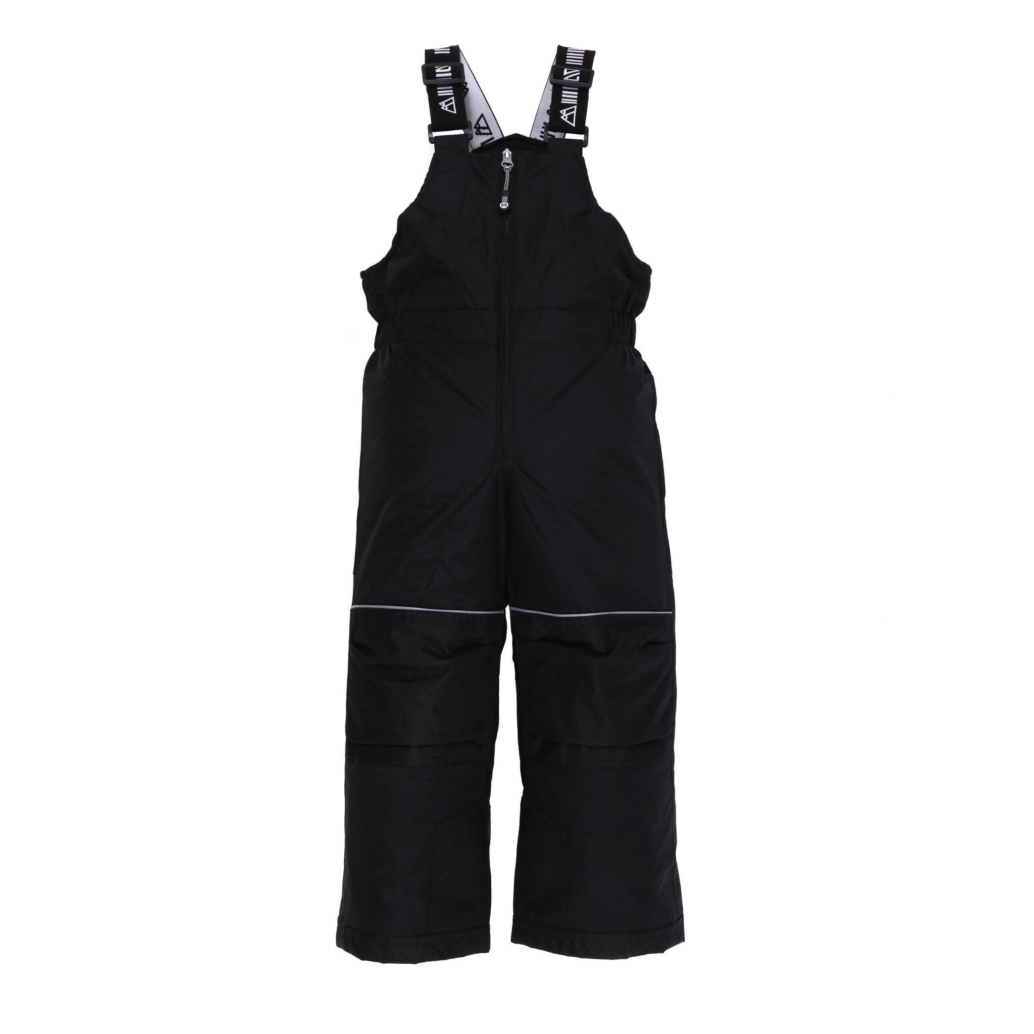 Pantalon de neige Noir-8