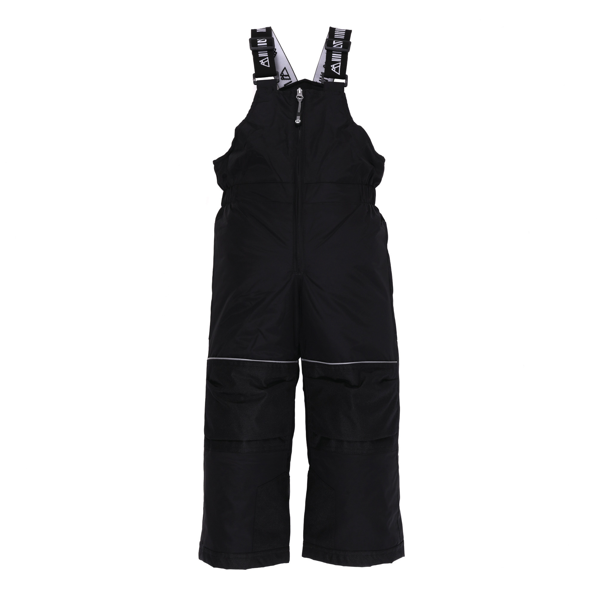 Pantalon de neige Noir-9