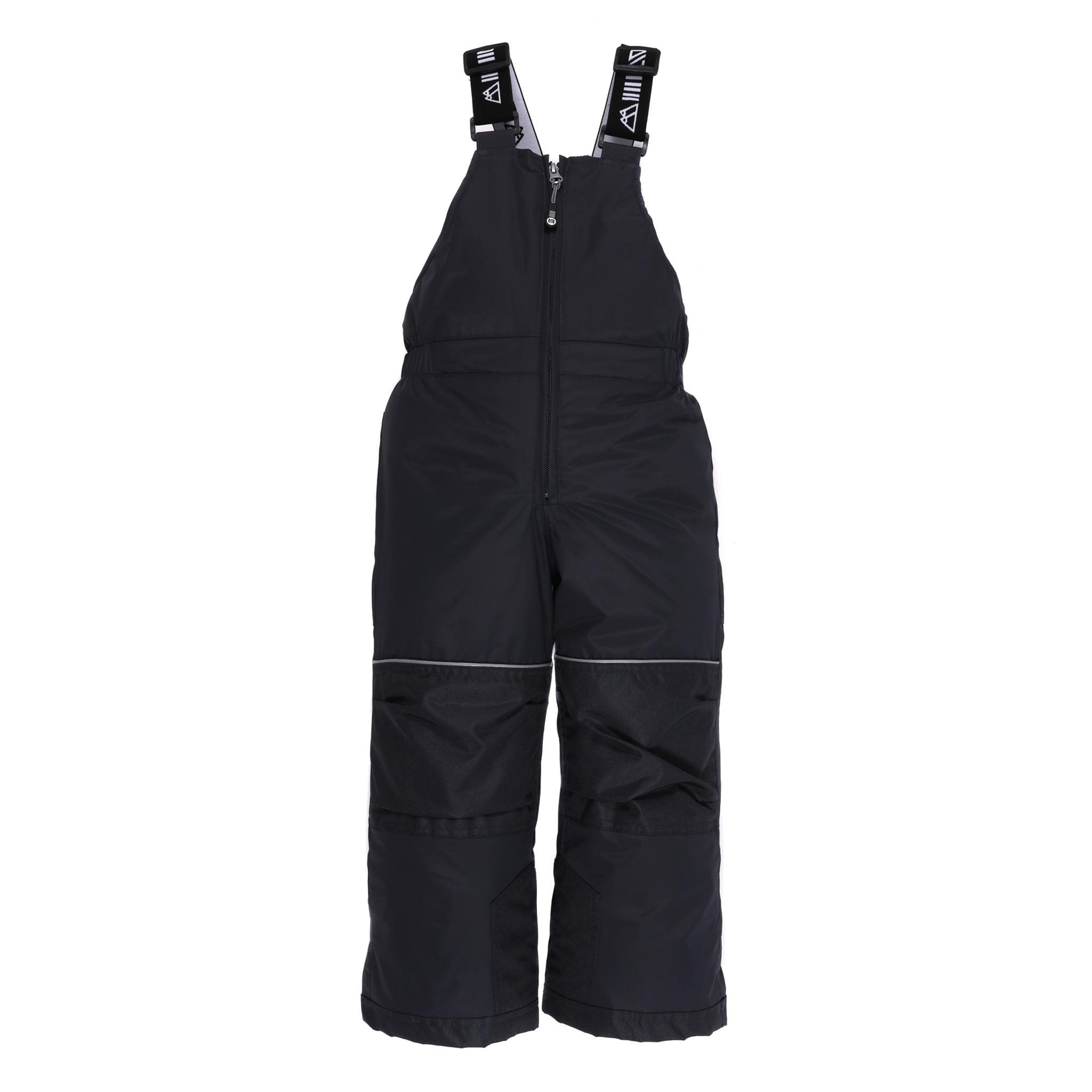 Pantalon de neige Charcoal-1