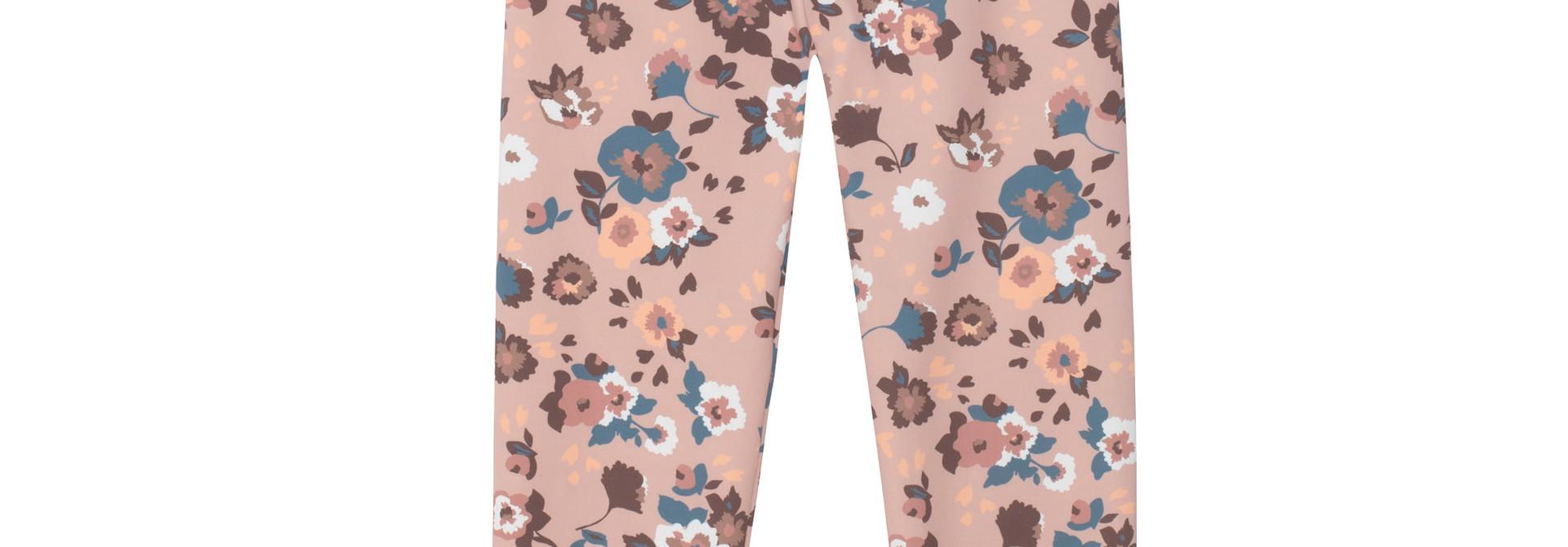 Legging  Petites Fleurs Prairie