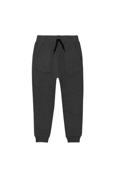 Pantalon Jogger Gris