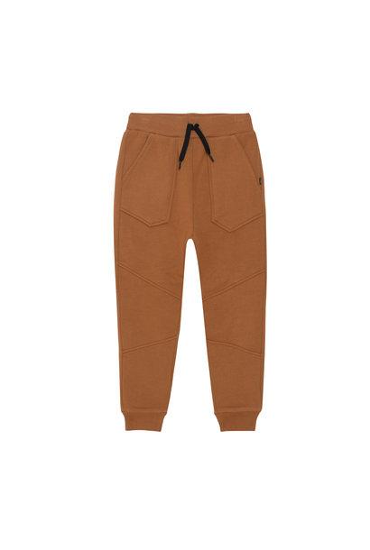 Pantalon Jogger Taupe