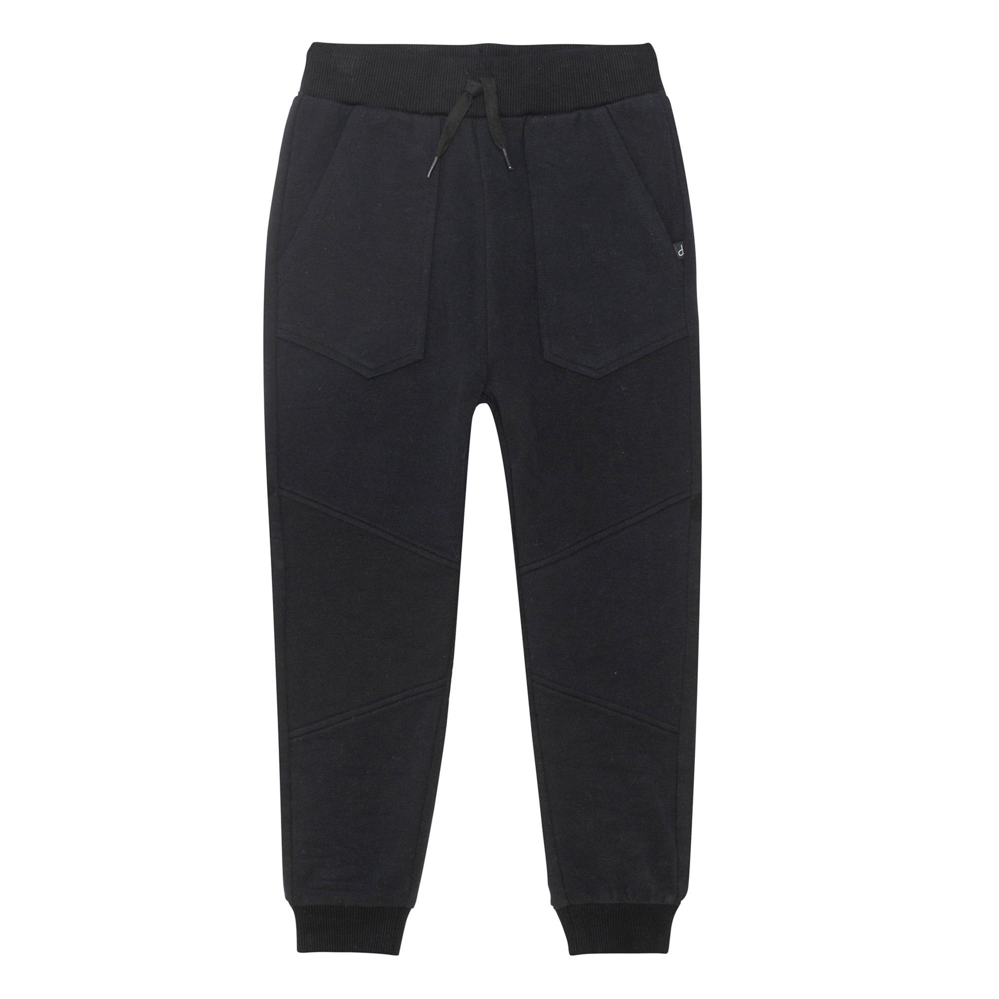 Pantalon Jogger Anthracite-2