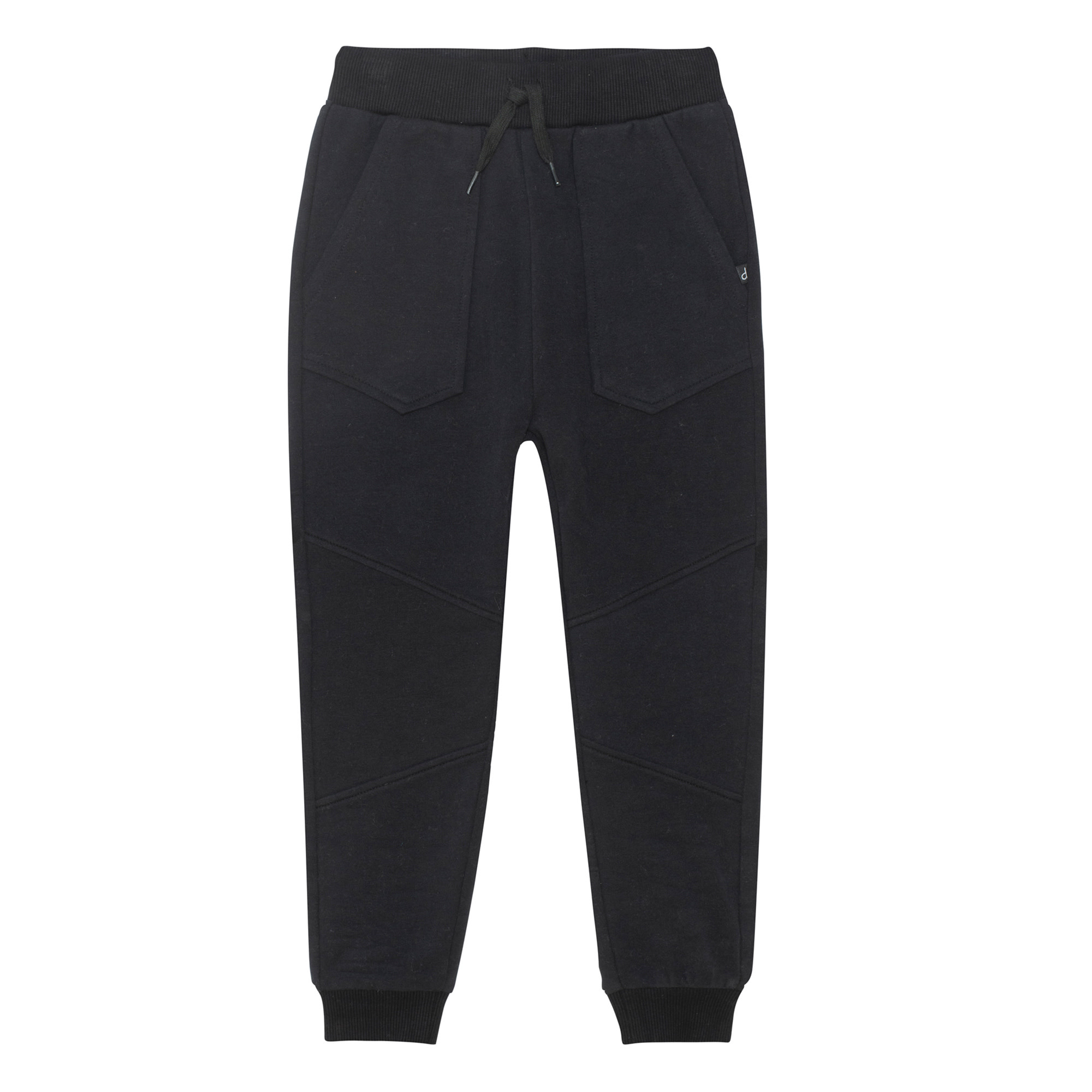 Pantalon Jogger Anthracite-8