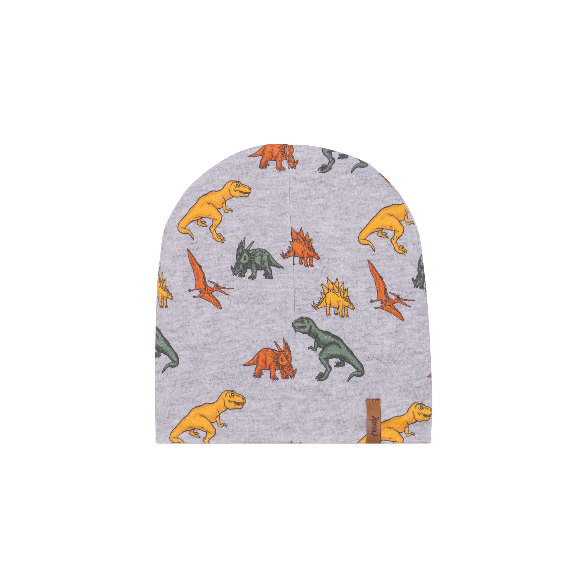 Bonnet Dino-2