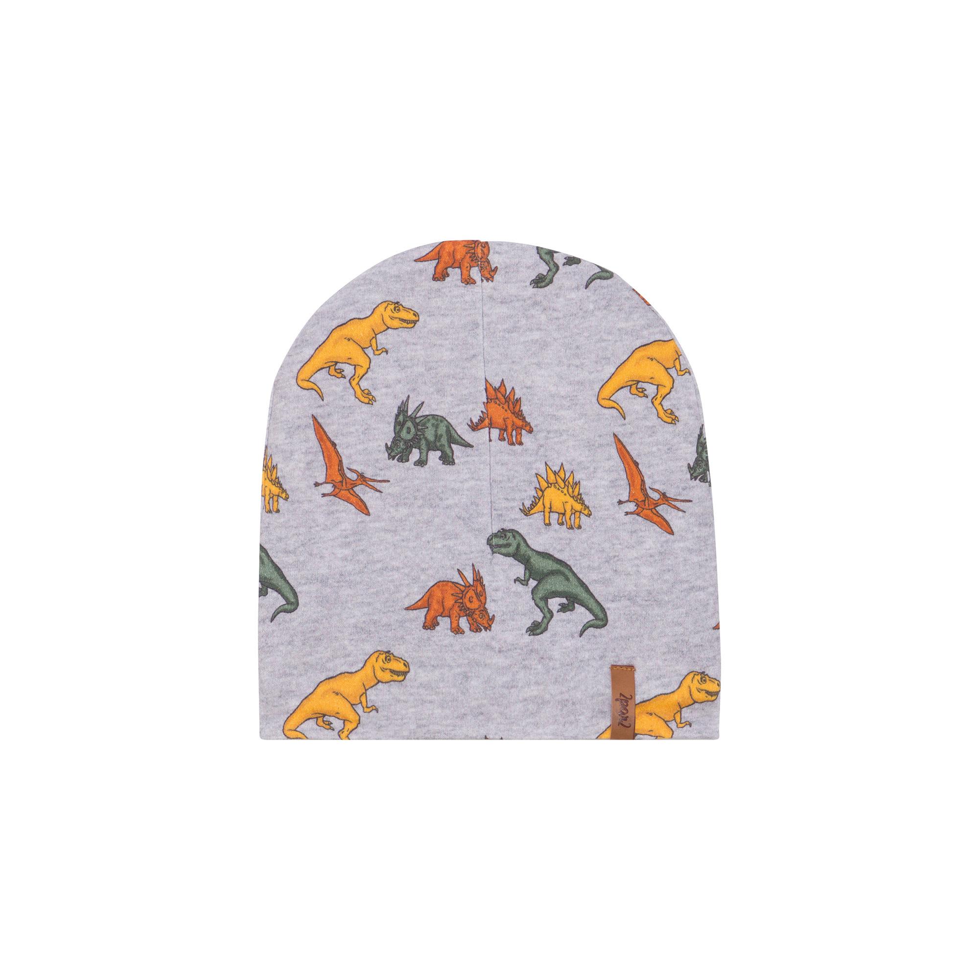 Bonnet Dino-4