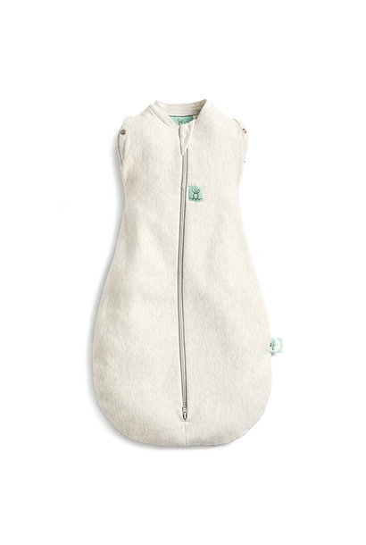Gigoteuse  cocoon 1.0tog - Merle Gris